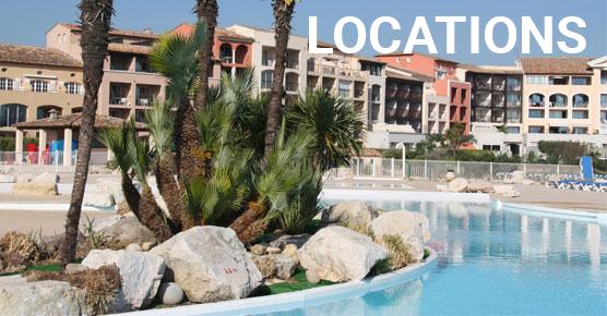 LORA - Locations de vacances dans le Golfe de Saint-Tropez